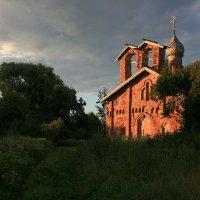 Великий Новгород-04 :: олег