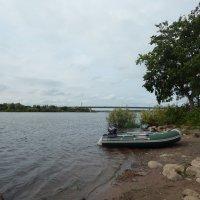 После рыбалки.... :: Светлана Z.