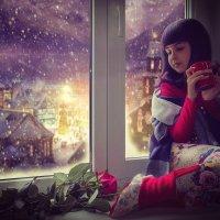 В ожидании весны... :: Татьяна Андросова