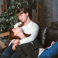 Сёстры :: Roman Sergeev