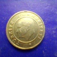 Монета :: Миша Любчик