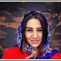 Яркие краски лица :: Лидия (naum.lidiya)