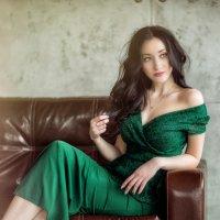 Шикарная модель :: Александра Капылова