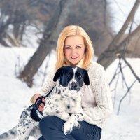 Друзья :: Наталья Мячикова