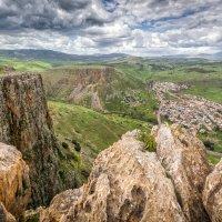 весна в горах :: Валерий Цингауз