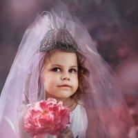 Принцесса Несмеяна :: Елена Круглова
