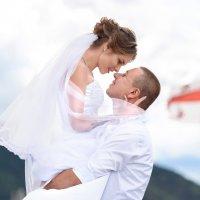 Свадьба  в Тбилиси :: Ирина Александровна Буга