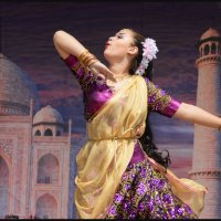 Индийские танцы :: arkadii