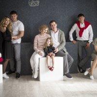 Вся семья в сборе! :: Ануш Хоцанян