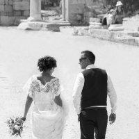 Креативная свадьба :: Рашид