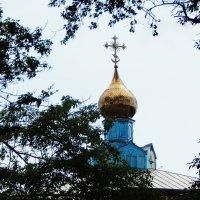 Купол :: Валентина Пирогова