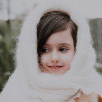 """Аленушка"" Евочка :: Юлия Ярош"