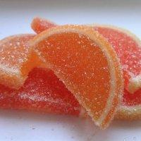 Апельсиновые дольки :: Ирина Via