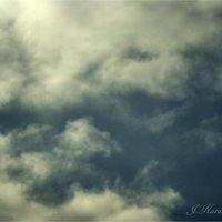 Говорящее облако. :: Елена Kазак