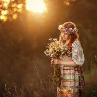 уютный вечер :: Ольга