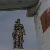 Выставка Достижений Народного Хозяйства СССР. :: Игорь Олегович Кравченко