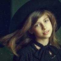 Портрет девочки :: Marina