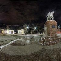 Соборная площадь :: Роман Шершнев