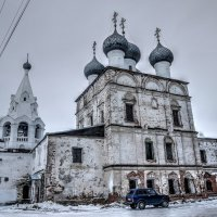Вологда 13.03.2018 :: pavel b
