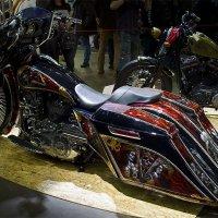 Сложный турнюр мотоциклы :: Letika Letyaga