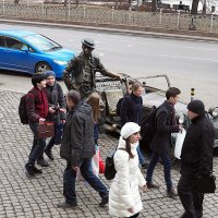 они среди нас :: Олег Лукьянов