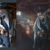 Пират :: Artem Serov