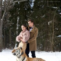 Сказочная свадьба :: Юлия Полянина