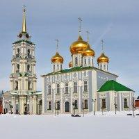 Успенский собор :: Леонид Иванчук
