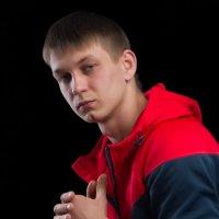 Портрет Гены :: Сергей Чернов