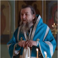 Епископ Евтихий :: Александр Максимов