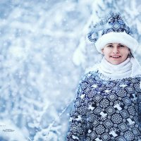 Лесной гном :: Елена Круглова