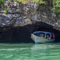 Реки острова Лангкави, Малайзия. :: Edward J.Berelet