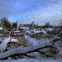 Боровск :: Владимир Вдовин