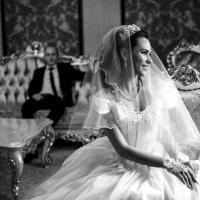 Ах эта свадьба :: Светлана Петрунина