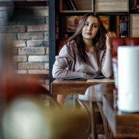 кафе :: Татьяна Захарова