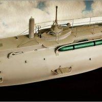 """Подводная лодка """"Дельфин"""" :: Кай-8 (Ярослав) Забелин"""