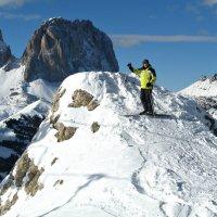 """Из серии """"Горные лыжи"""" :: Валерий Нестеров"""