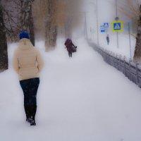 у природы нет плохой погоды :: леонид логинов