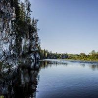 Средний Урал :: алексей чусовской
