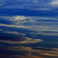 Sky :: Армен Абгарян