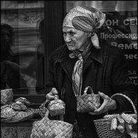 Ручная работа :: Цветков Виктор Васильевич