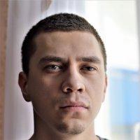 мужской портрет :: Ксения Жильникова