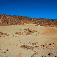 Марсианский пейзаж 3 :: Константин Шабалин