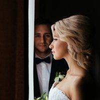Утро невесты :: Владимир Сопин