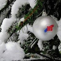 Скоро Новый год :: san05 -  Александр Савицкий