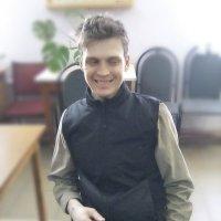Олег :: константин Чесноков