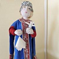 Куклы :: Ната57 Наталья Мамедова