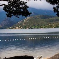 Вид на озеро :: Светлана SvetNika17