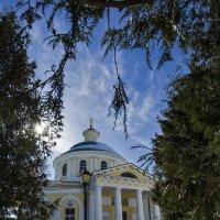 Успенская церковь :: Владимир Иванов