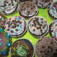 По нашему, кексы... :) :: Mariya laimite
